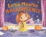 Eenie Meenie Halloweenie book