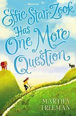 Effie Starr Zook Has One More Question book