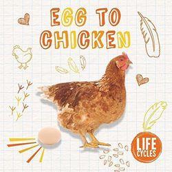 Egg to Chicken book