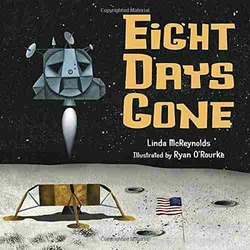 Eight Days Gone book