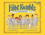 Eight Knights of Hanukkah book