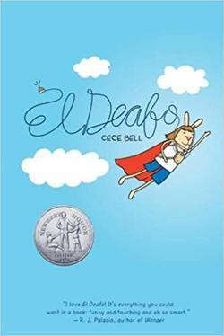 El Deafo book