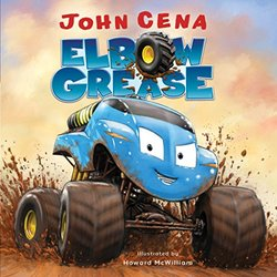 Elbow Grease book