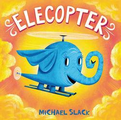 Elecopter book