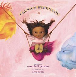 Elena's Serenade book