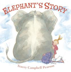 Elephant's Story: A Picture Book book