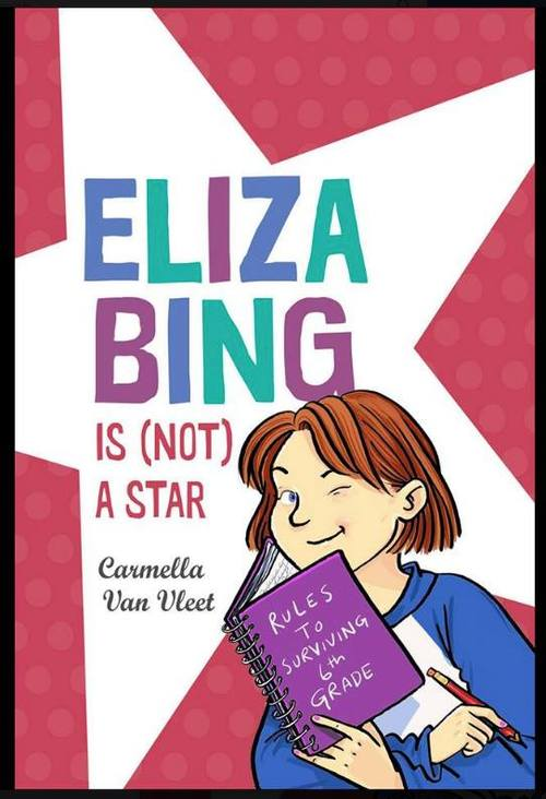 Eliza Bing Is (Not) a Star book