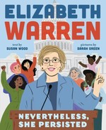 Elizabeth Warren book