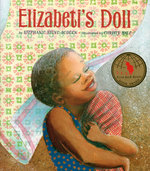 Elizabeti's Doll book