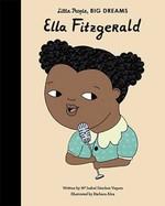 Ella Fitzgerald book
