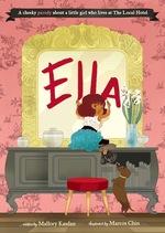 Ella book