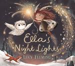 Ella's Night Lights book