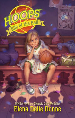 Elle of the Ball Book