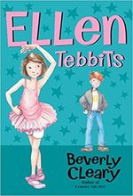 Ellen Tebbits book