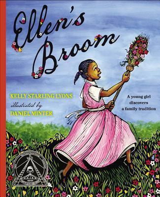 Ellen's Broom book