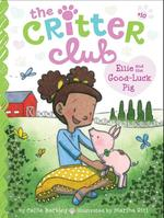 Ellie and the Good-Luck Pig, Volume 10 book