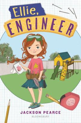 Ellie, Engineer book