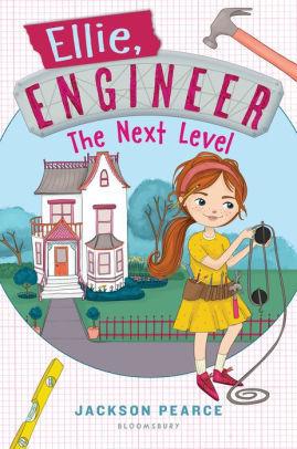 Ellie, Engineer: The Next Level book