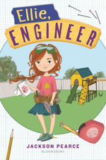 Ellie, Engineer book