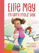 Ellie May on April Fool's Day book