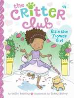 Ellie the Flower Girl book