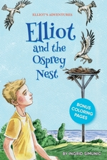 Elliot and the Osprey Nest book