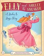 Elly and the Smelly Sneaker book
