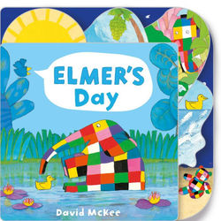Elmer's Day book