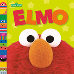 Elmo book
