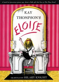 Eloise book