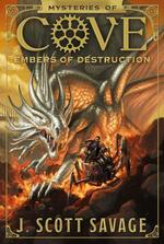 Embers of Destruction book