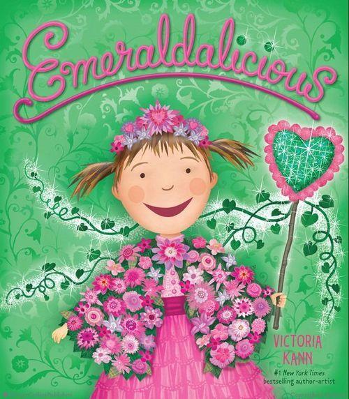 Emeraldalicious book