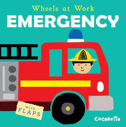 Emergency book