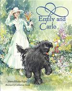 Emily and Carlo book