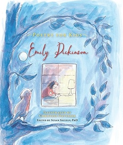 Emily Dickinson book