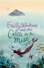 Emily Windsnap and the Castle in the Mist book