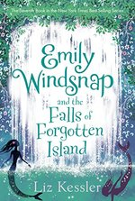 Emily Windsnap and the Falls of Forgotten Island book