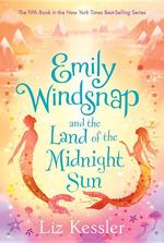Emily Windsnap and the Land of the Midnight Sun book