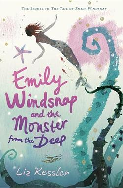 Emily Windsnap and the Monster from the Deep book