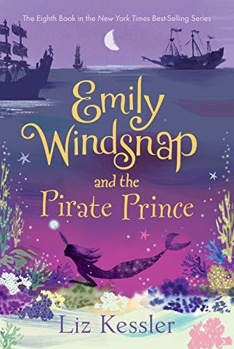 Emily Windsnap and the Pirate Prince book