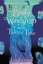 Emily Windsnap and the Tides of Time book