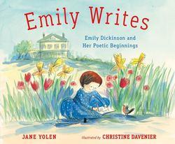 Emily Writes book