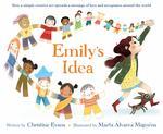 Emily's Idea book