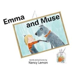 Emma and Muse book