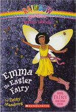 Emma the Easter Fairy book