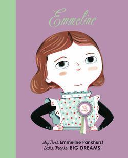 Emmeline Pankhurst book