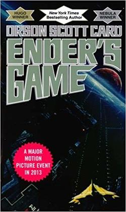 Ender's Game book