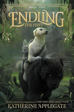 Endling #2: The First book