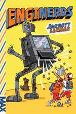 Enginerds book