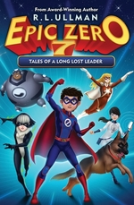 Epic Zero 7: Tales of a Long Lost Leader book